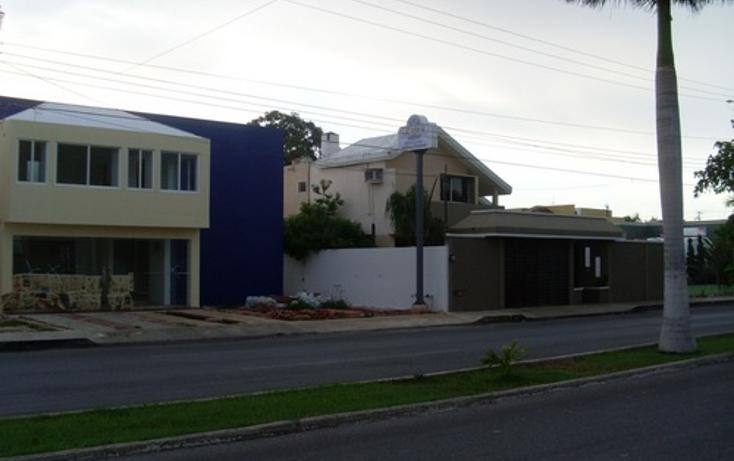 Foto de casa en venta en, montecristo, mérida, yucatán, 1065669 no 03