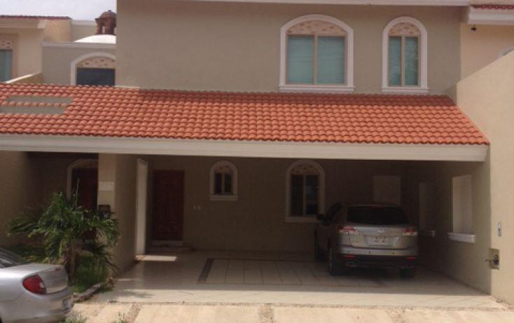 Foto de casa en venta en, montecristo, mérida, yucatán, 1066313 no 01