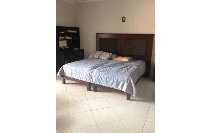 Foto de casa en venta en  , montecristo, m?rida, yucat?n, 1066313 No. 09