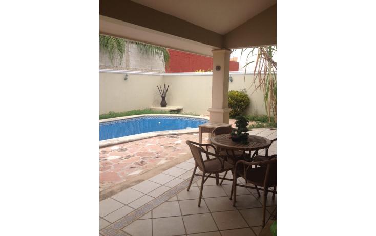 Foto de casa en venta en  , montecristo, m?rida, yucat?n, 1066313 No. 11