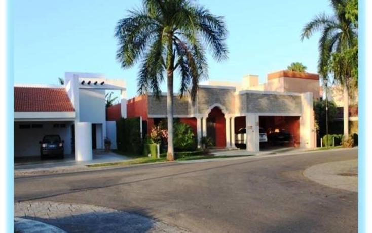 Foto de casa en venta en  , montecristo, mérida, yucatán, 1069535 No. 01