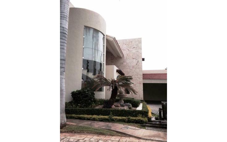 Foto de casa en venta en  , montecristo, mérida, yucatán, 1069535 No. 04