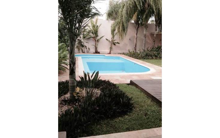 Foto de casa en venta en  , montecristo, mérida, yucatán, 1069535 No. 09