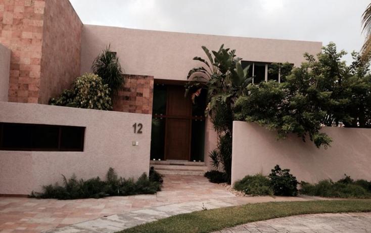Foto de casa en venta en  , montecristo, m?rida, yucat?n, 1070269 No. 01