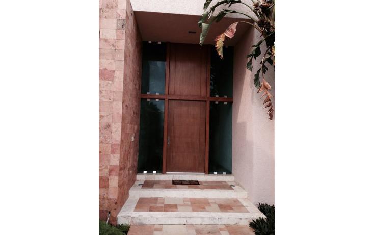 Foto de casa en venta en  , montecristo, m?rida, yucat?n, 1070269 No. 02