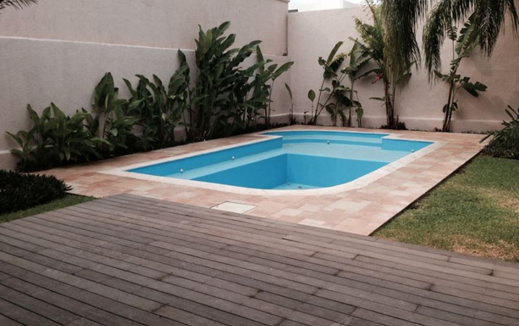 Foto de casa en venta en  , montecristo, m?rida, yucat?n, 1070269 No. 08