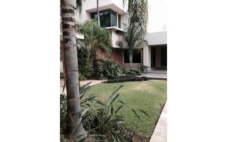 Foto de casa en venta en  , montecristo, m?rida, yucat?n, 1070269 No. 09
