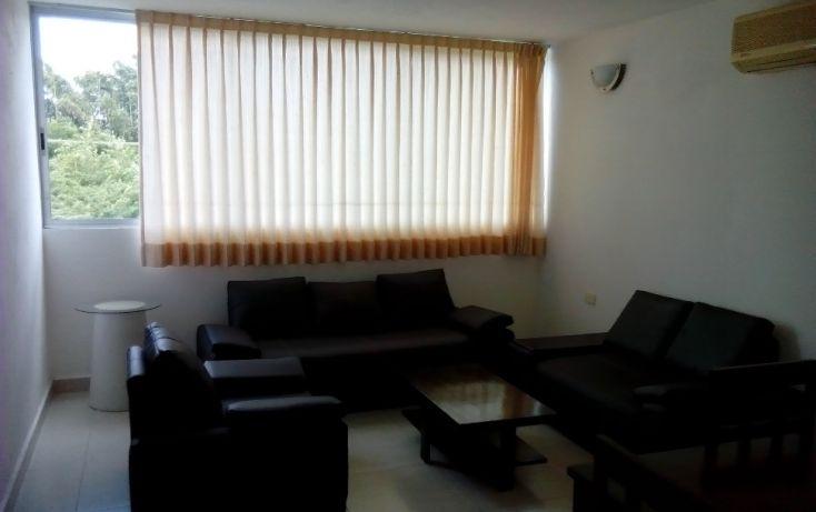 Foto de departamento en renta en, montecristo, mérida, yucatán, 1070649 no 01
