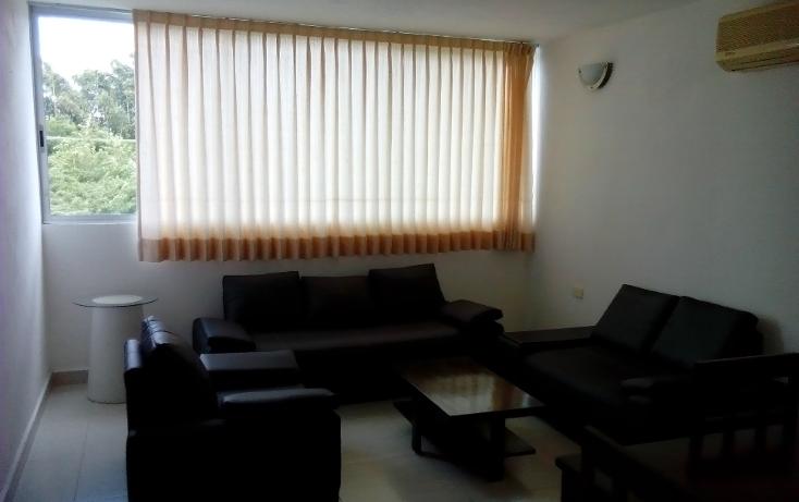 Foto de departamento en renta en  , montecristo, m?rida, yucat?n, 1070649 No. 01