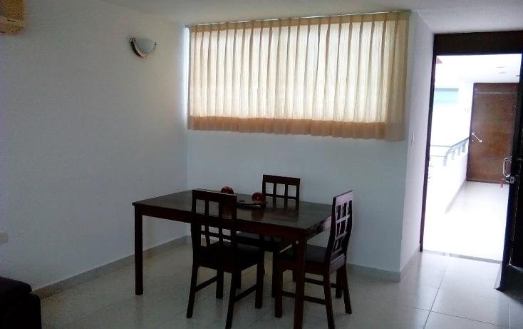 Foto de departamento en renta en  , montecristo, m?rida, yucat?n, 1070649 No. 02