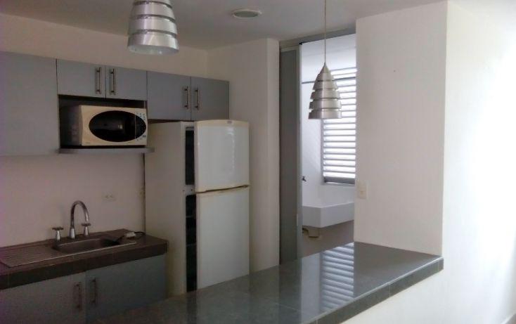 Foto de departamento en renta en, montecristo, mérida, yucatán, 1070649 no 03