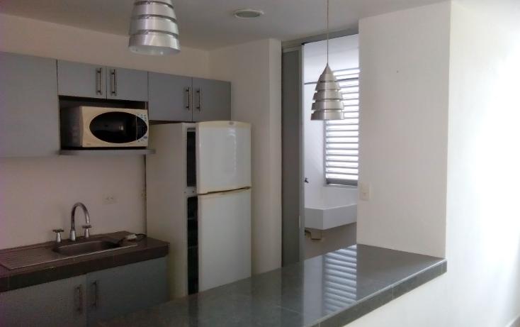 Foto de departamento en renta en  , montecristo, m?rida, yucat?n, 1070649 No. 03