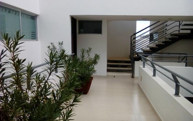 Foto de departamento en renta en  , montecristo, m?rida, yucat?n, 1070649 No. 07