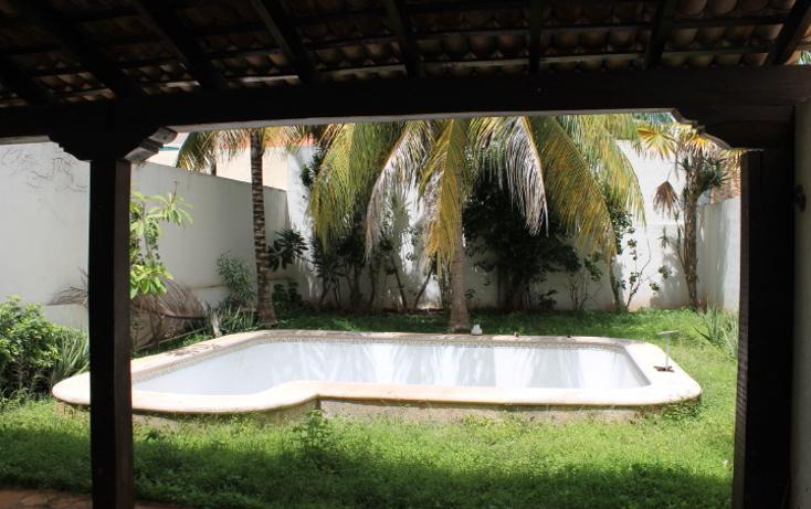 Foto de casa en renta en  , montecristo, mérida, yucatán, 1078901 No. 04