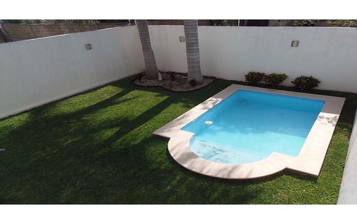 Foto de casa en venta en  , montecristo, mérida, yucatán, 1079345 No. 12