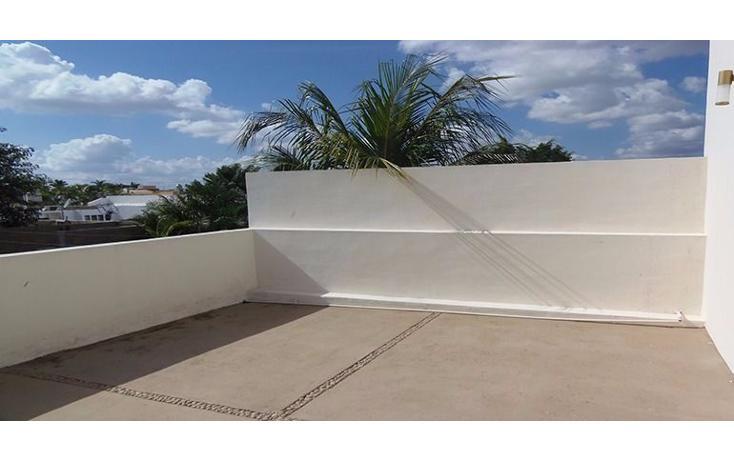 Foto de casa en venta en  , montecristo, mérida, yucatán, 1079345 No. 14