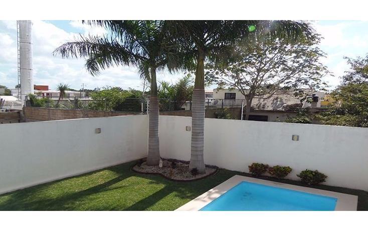 Foto de casa en venta en  , montecristo, mérida, yucatán, 1079345 No. 17