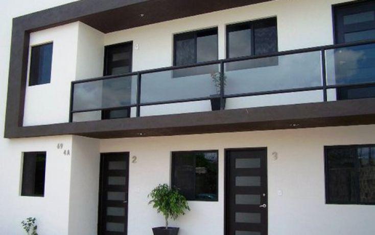 Foto de departamento en renta en, montecristo, mérida, yucatán, 1082349 no 01