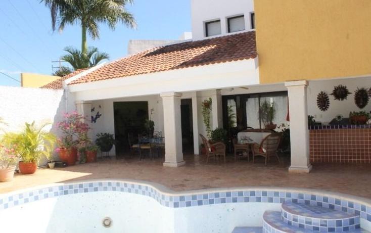 Foto de casa en venta en  , montecristo, mérida, yucatán, 1088153 No. 01