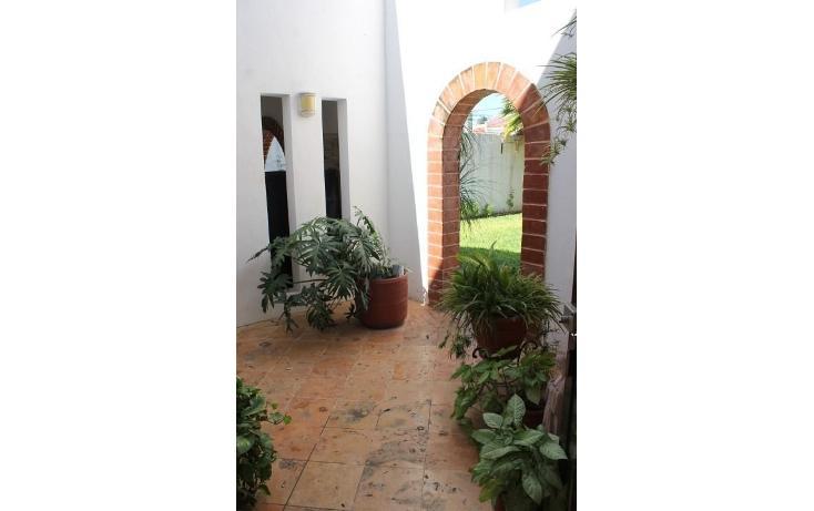 Foto de casa en venta en  , montecristo, mérida, yucatán, 1088153 No. 06