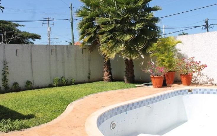 Foto de casa en venta en  , montecristo, mérida, yucatán, 1088153 No. 07