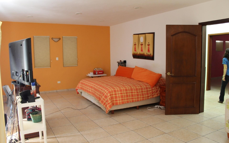 Foto de casa en venta en  , montecristo, mérida, yucatán, 1088153 No. 15