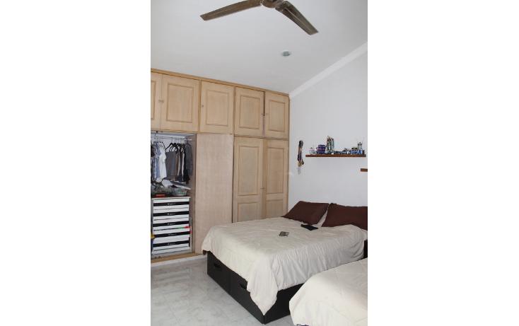 Foto de casa en venta en  , montecristo, mérida, yucatán, 1088833 No. 14