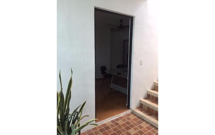 Foto de oficina en renta en  , montecristo, m?rida, yucat?n, 1092525 No. 10