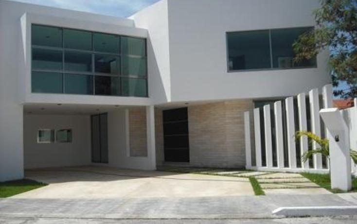 Foto de casa en venta en  , montecristo, mérida, yucatán, 1093351 No. 01