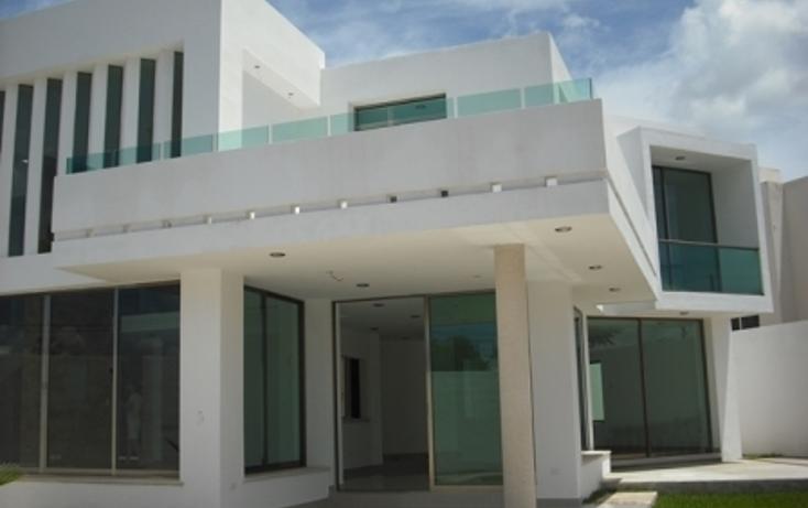 Foto de casa en venta en  , montecristo, mérida, yucatán, 1093351 No. 09