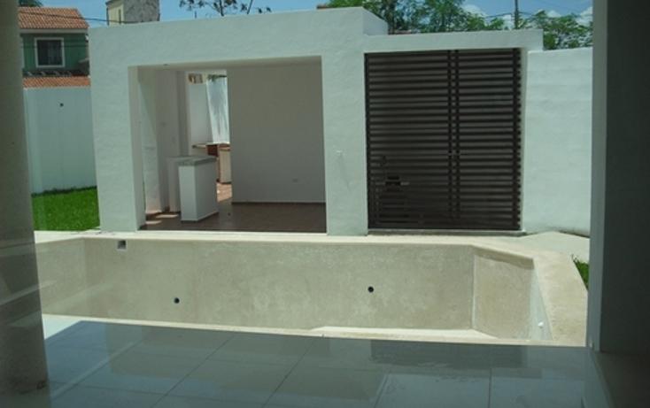 Foto de casa en venta en  , montecristo, mérida, yucatán, 1093351 No. 17