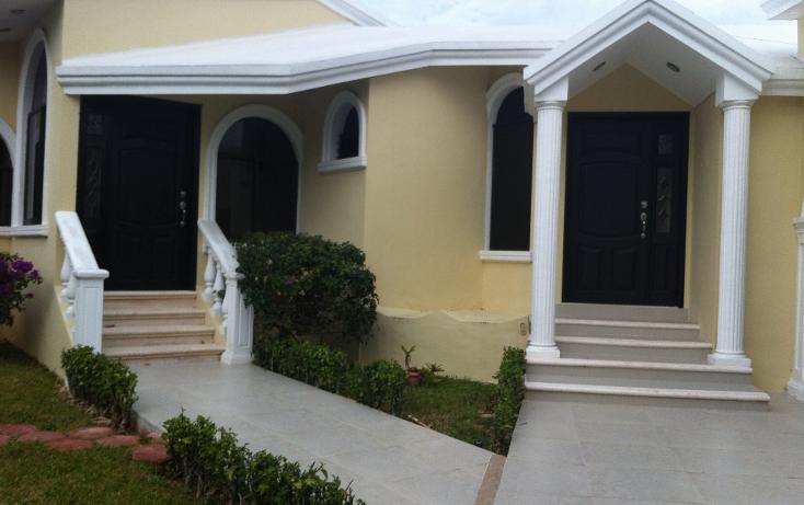 Foto de casa en renta en  , montecristo, mérida, yucatán, 1097027 No. 01