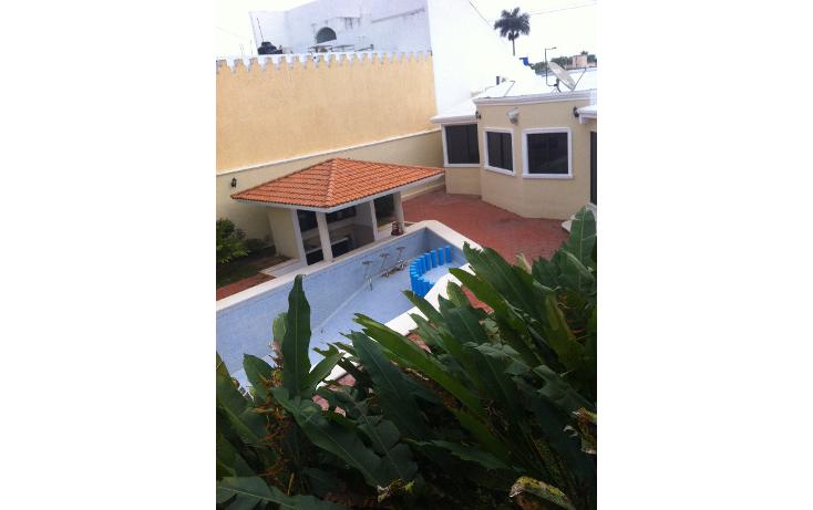Foto de casa en renta en  , montecristo, mérida, yucatán, 1097027 No. 03