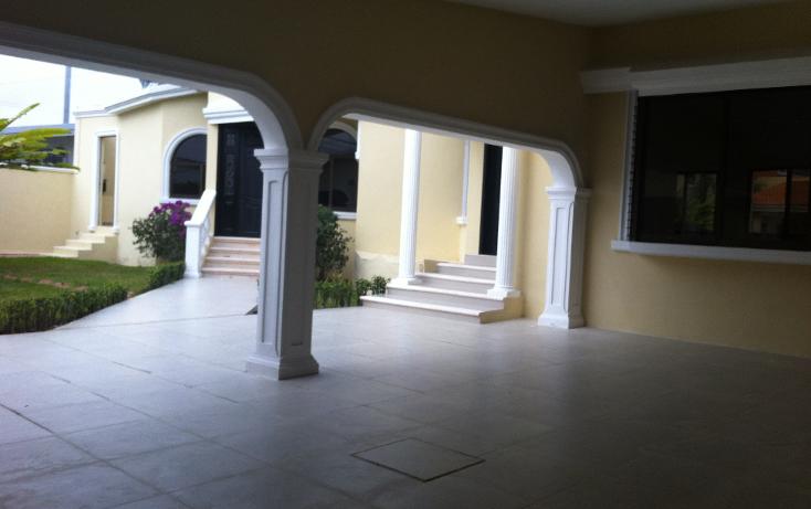 Foto de casa en renta en  , montecristo, mérida, yucatán, 1097027 No. 13