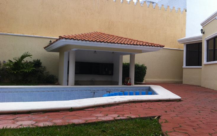Foto de casa en renta en  , montecristo, mérida, yucatán, 1097027 No. 16