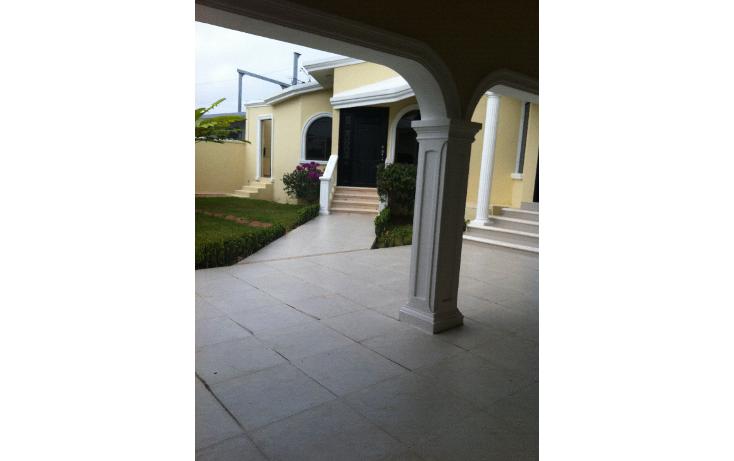 Foto de casa en renta en  , montecristo, mérida, yucatán, 1097027 No. 17