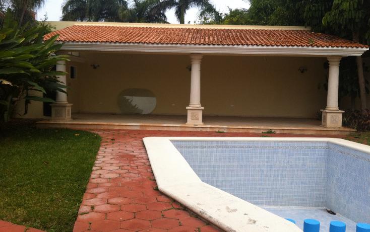 Foto de casa en renta en  , montecristo, mérida, yucatán, 1097027 No. 19