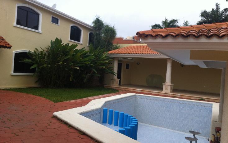 Foto de casa en renta en  , montecristo, mérida, yucatán, 1097027 No. 21