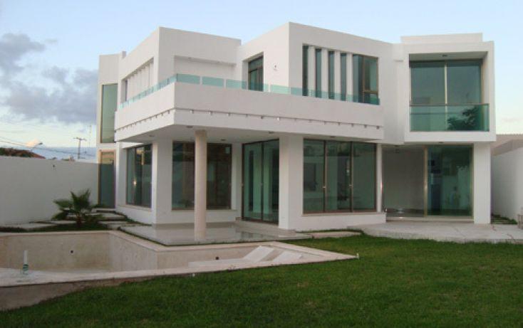Foto de casa en condominio en venta en, montecristo, mérida, yucatán, 1097297 no 02