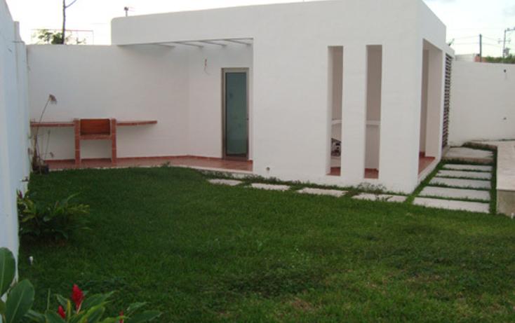 Foto de casa en venta en  , montecristo, mérida, yucatán, 1097297 No. 15
