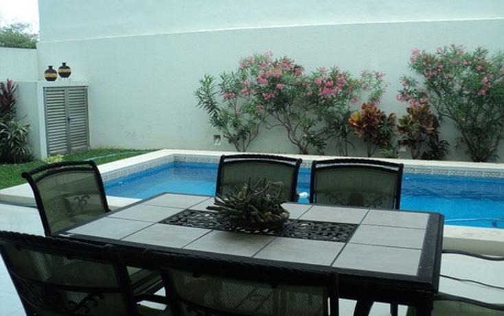 Foto de casa en venta en  , montecristo, m?rida, yucat?n, 1097849 No. 04