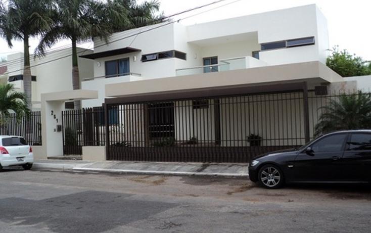 Foto de casa en venta en  , montecristo, m?rida, yucat?n, 1097849 No. 07