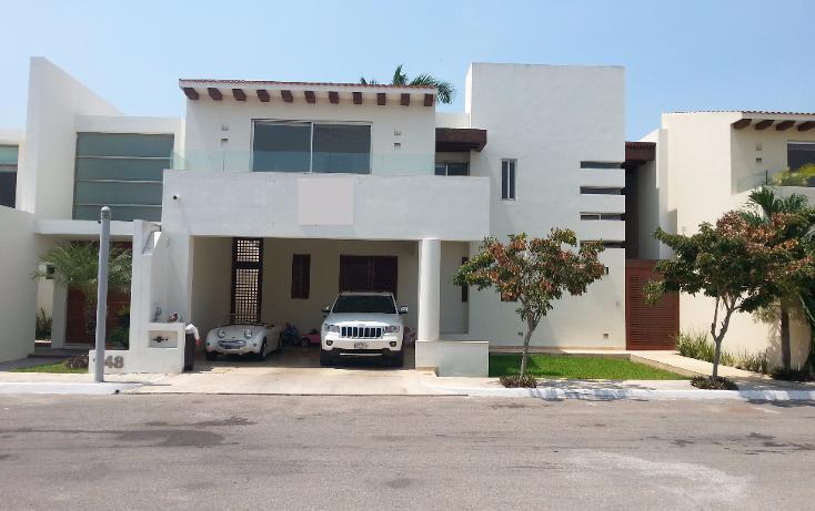 Foto de casa en venta en  , montecristo, m?rida, yucat?n, 1097951 No. 01