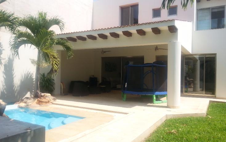 Foto de casa en venta en, montecristo, mérida, yucatán, 1097951 no 02