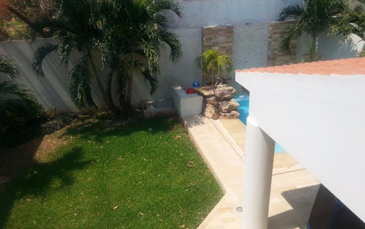 Foto de casa en venta en  , montecristo, m?rida, yucat?n, 1097951 No. 03