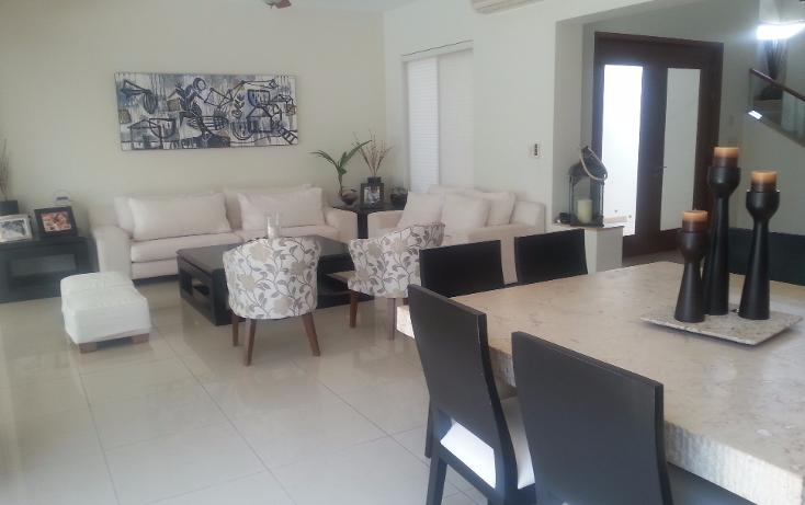 Foto de casa en venta en, montecristo, mérida, yucatán, 1097951 no 04