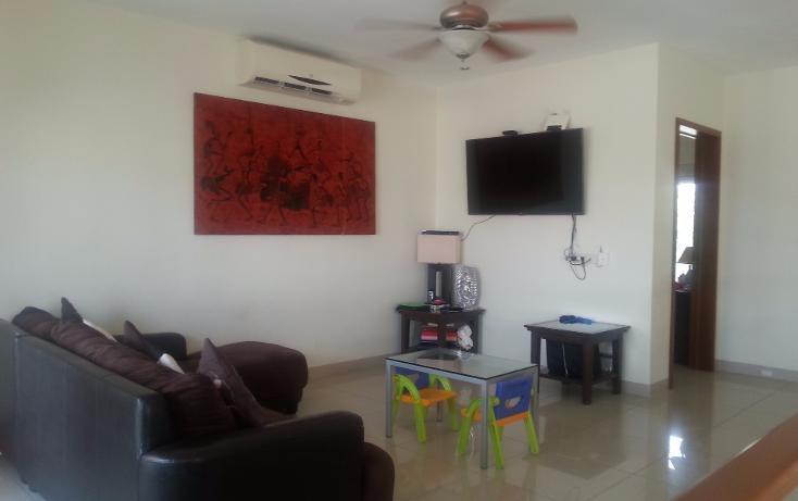 Foto de casa en venta en, montecristo, mérida, yucatán, 1097951 no 08