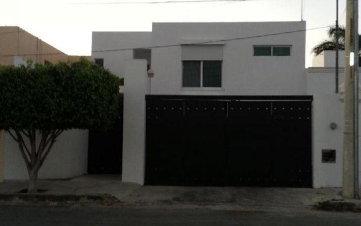 Foto de casa en venta en, montecristo, mérida, yucatán, 1098649 no 01