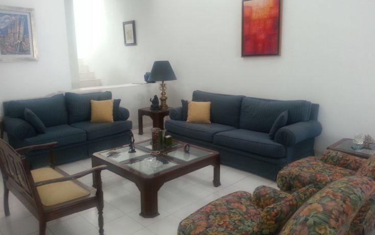 Foto de casa en venta en, montecristo, mérida, yucatán, 1098649 no 02