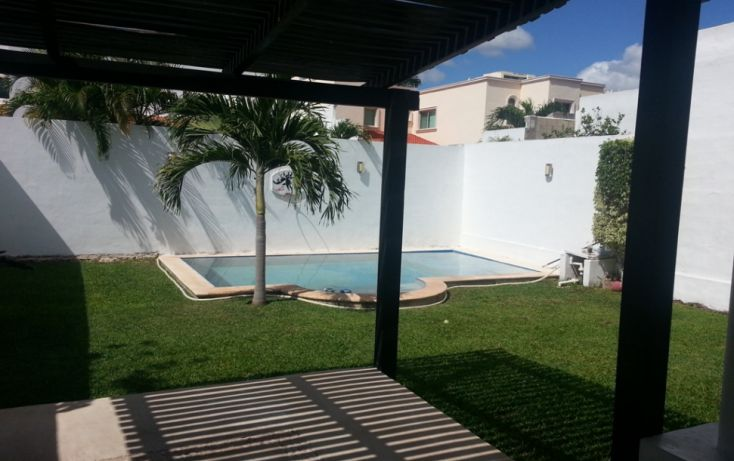 Foto de casa en venta en, montecristo, mérida, yucatán, 1098649 no 04